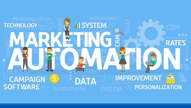 Servicio de Marketing Automation